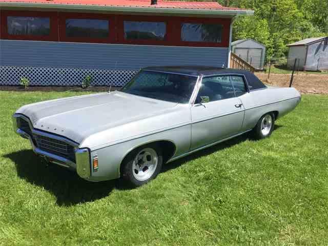 1969 Chevrolet Caprice | 989756