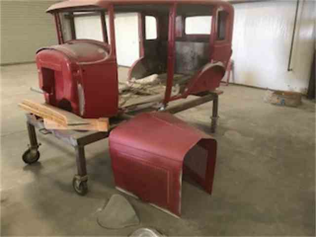 1930 Ford Model A | 989761