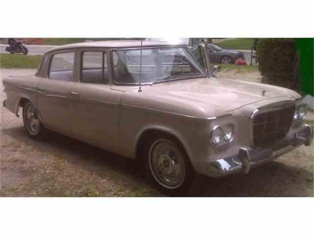 1962 Studebaker Lark | 989763
