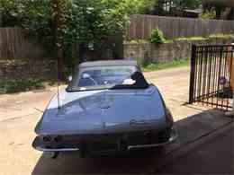 1965 Chevrolet Corvette for Sale - CC-989776