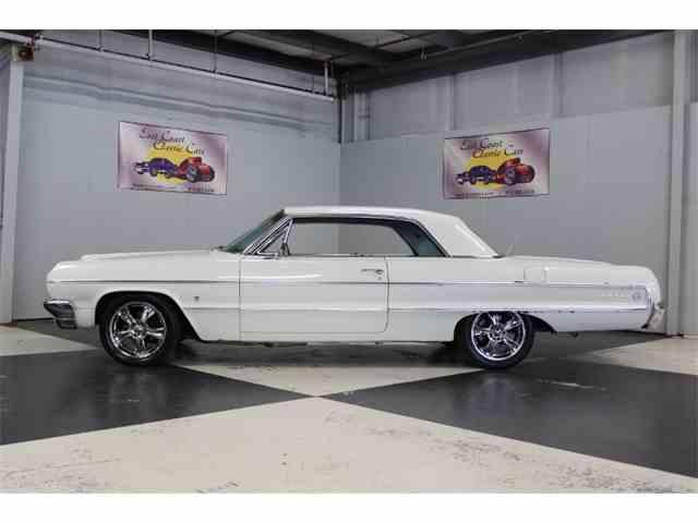 1964 Chevrolet Impala | 989777