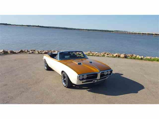 1967 Pontiac Firebird 400 | 989780