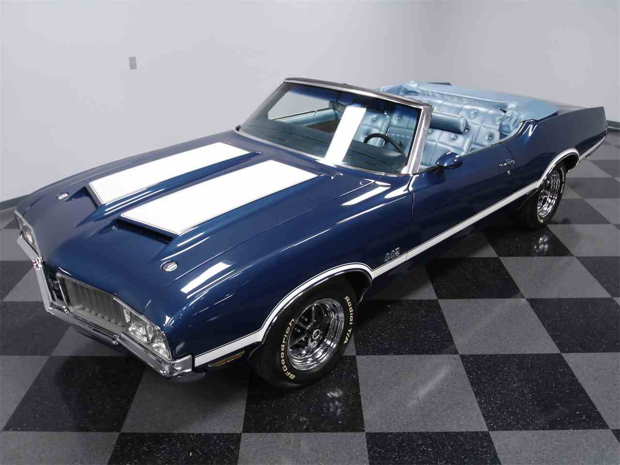 Classic Oldsmobile for Sale on ClassicCarscom  599 Available