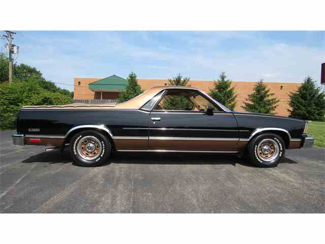 1979 Chevrolet El Camino | 989783
