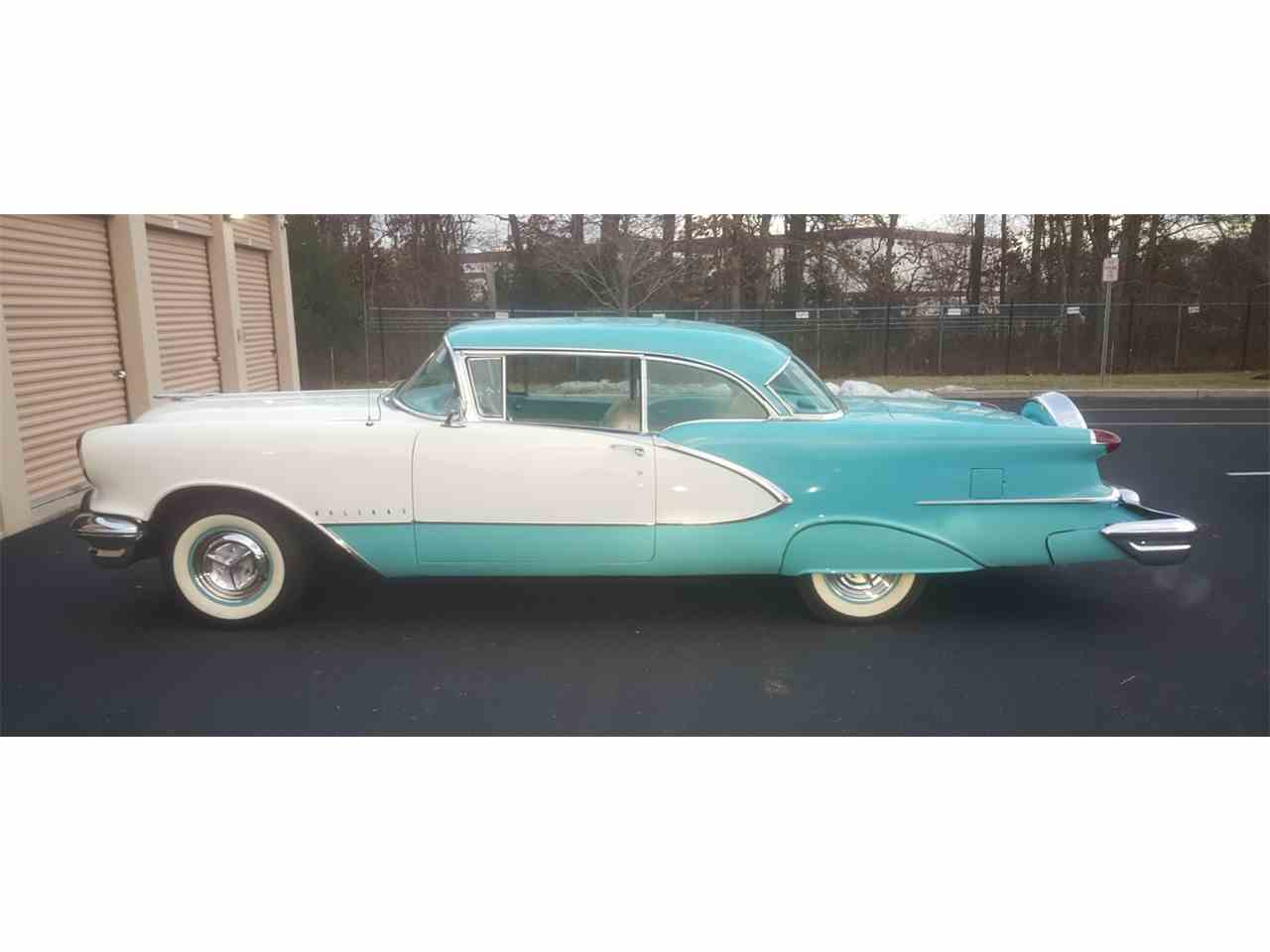 1956 Oldsmobile 98 for Sale - CC-989784