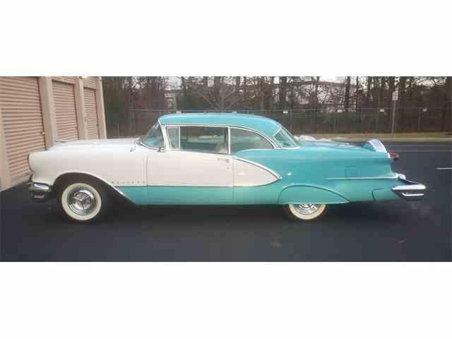 1956 Oldsmobile 98 | 989784