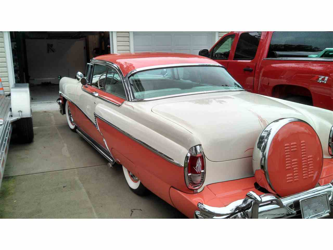 1955 to 1957 Mercury Montclair for Sale on ClassicCars.com