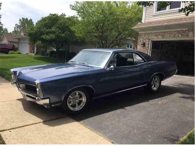1967 Pontiac LeMans | 989802