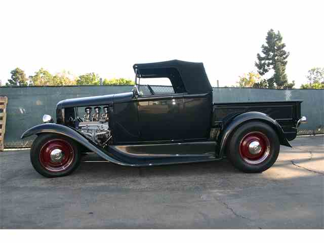 1931 Ford Model A | 989805