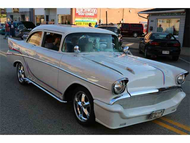 1957 Chevrolet Bel Air | 989806