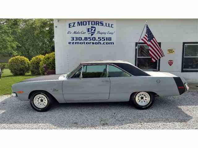 1972 Dodge Dart | 989819