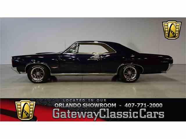 1966 Pontiac GTO | 989831