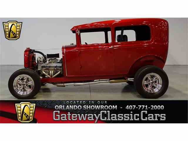 1930 Ford Highboy | 989832