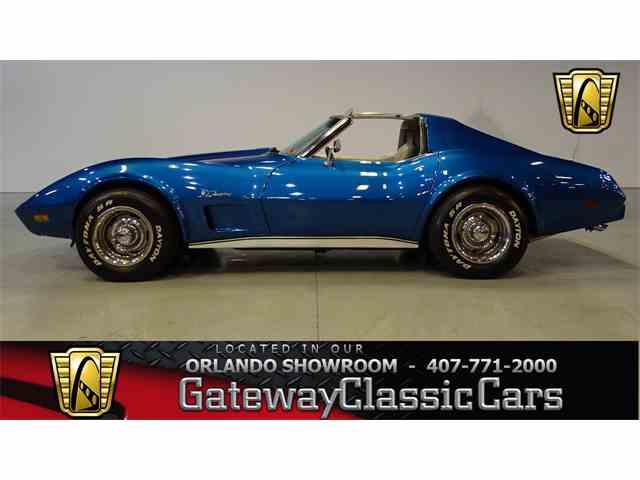 1976 Chevrolet Corvette | 989833