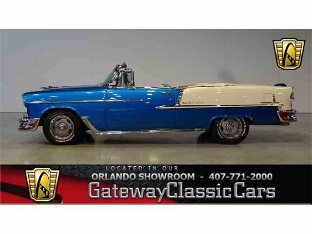 1955 Chevrolet Bel Air | 989834