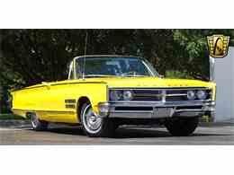 1966 Chrysler 300 for Sale - CC-989835