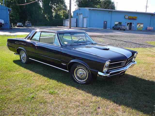 1965 Pontiac GTO | 989837