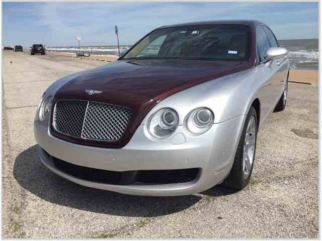 2007 Bentley Continental Flying Spur | 989845
