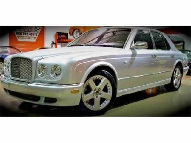 2006 Bentley Arnage | 989847