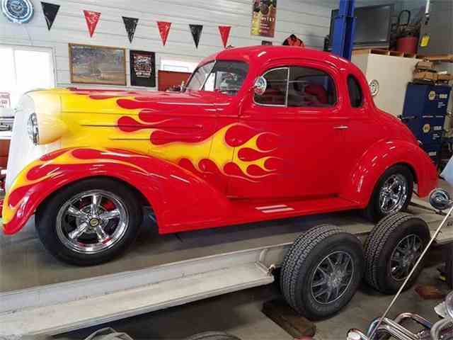 1936 Chevrolet Coupe | 989850