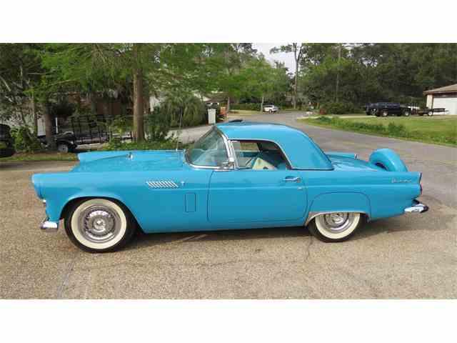 1956 Ford Thunderbird | 989861