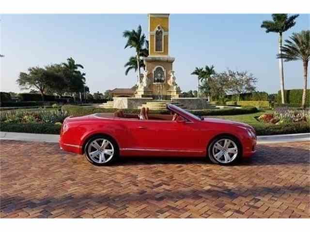 2015 Bentley Continental GTC | 989862