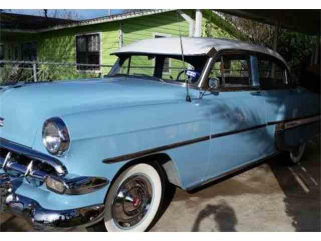 1954 Chevrolet Bel Air | 989863