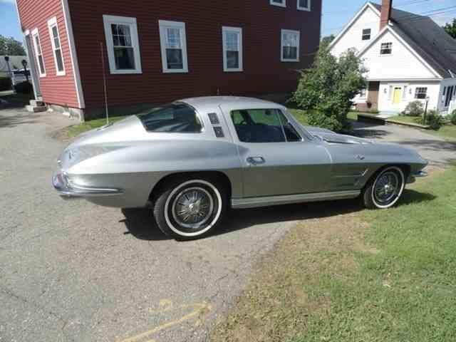 1964 Chevrolet Corvette | 989865