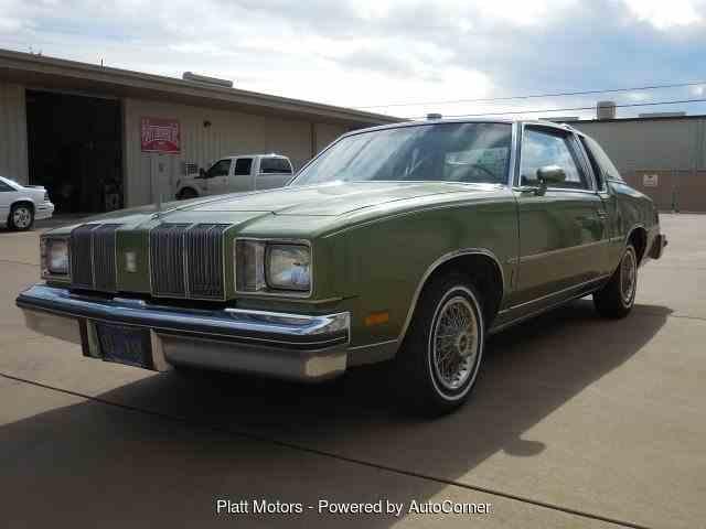 1979 Oldsmobile Cutlass | 989875