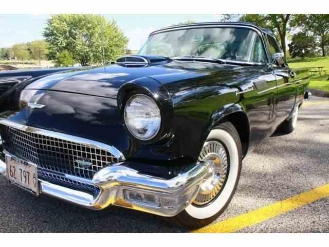 1957 Ford Thunderbird | 989878