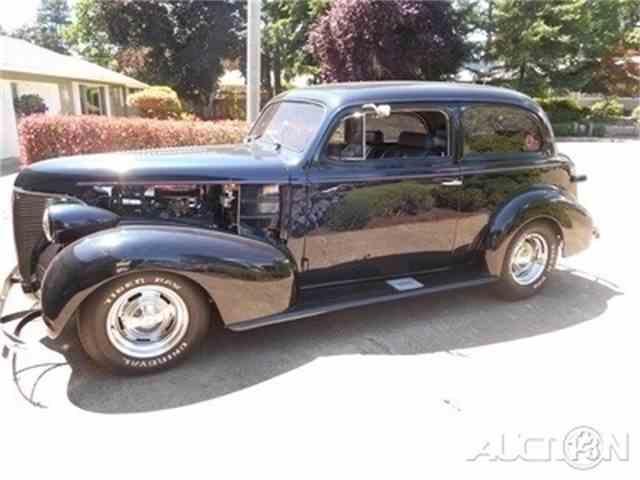 1939 Chevrolet Deluxe | 989881