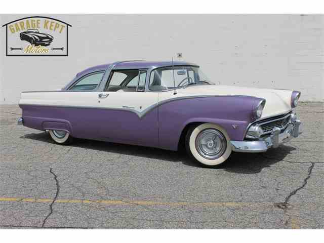 1955 Ford Crown Victoria | 980989