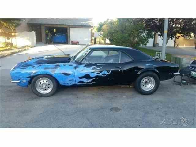 1968 Chevrolet Camaro | 989903