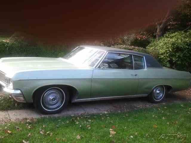 1970 Chevrolet Impala | 989905
