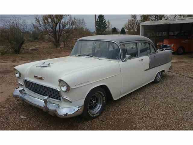 1955 Chevrolet 210 | 989915