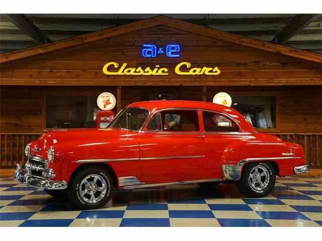 1952 Chevrolet Deluxe | 980993