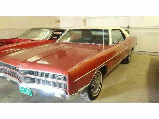 1969 Ford LTD | 989931