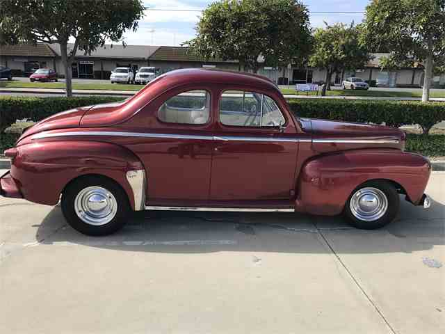 1947 Ford Coupe | 980994