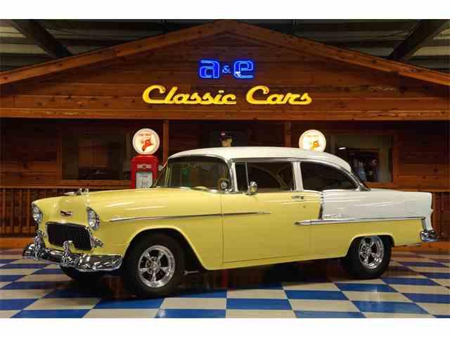 1955 Chevrolet 210 | 980995