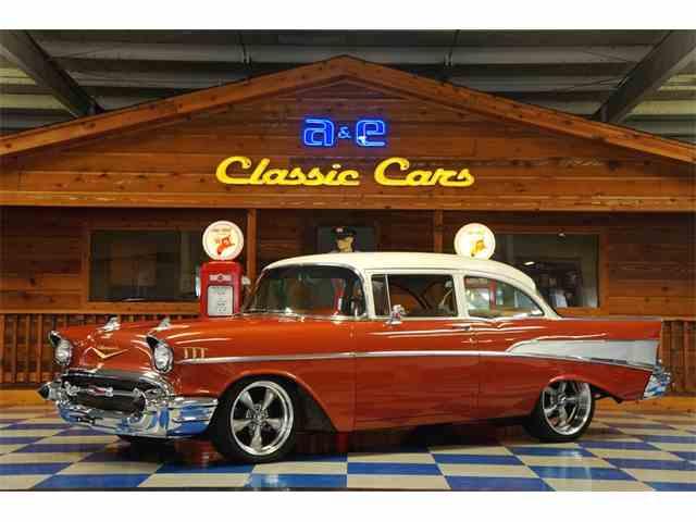 1957 Chevrolet 210 | 980997
