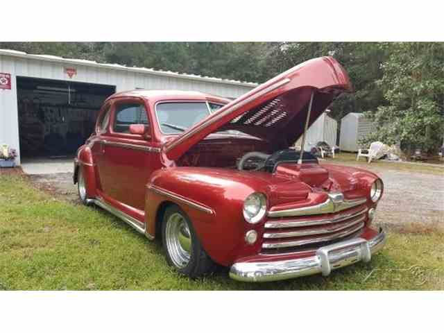 1947 Ford Coupe | 989983
