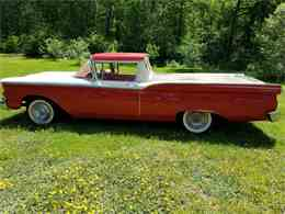 1959 Ford Ranchero  for Sale - CC-991004