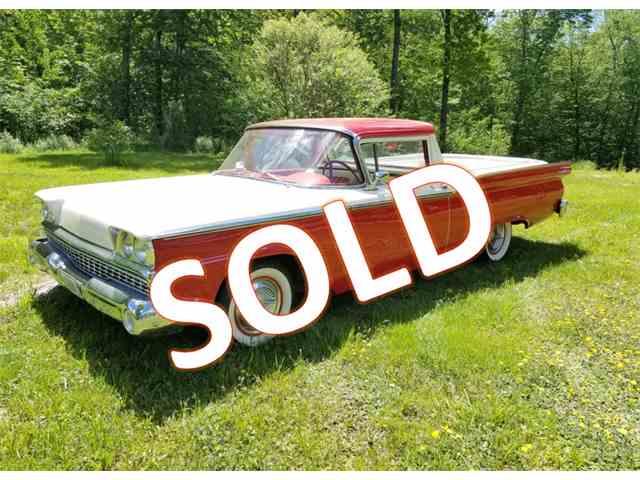 1959 Ford Ranchero | 991004