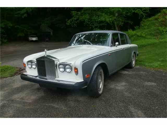 1974 Rolls-Royce Silver Shadow | 990101