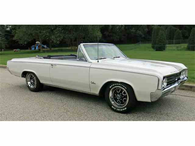 1964 Oldsmobile Cutlass | 991015