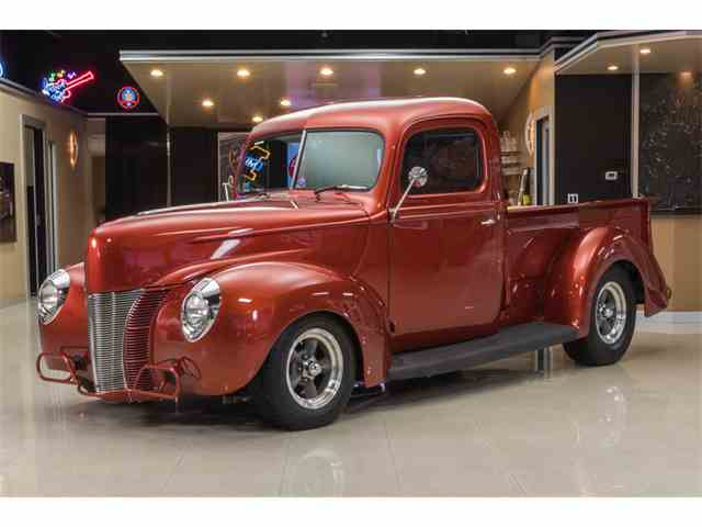 1941 Ford Pickup | 991017