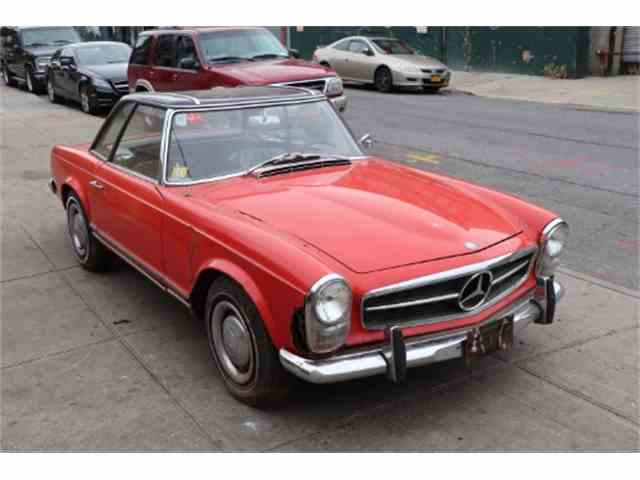 1965 Mercedes-Benz 230SL | 991019