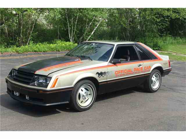 1979 Ford Mustang | 990102