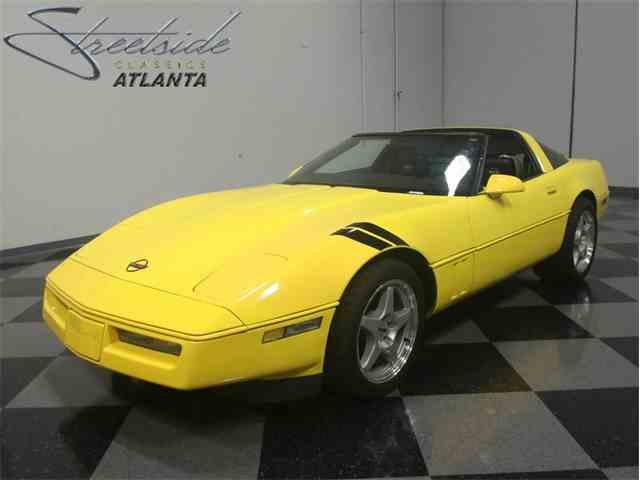 1985 Chevrolet Corvette | 991021