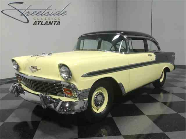 1956 Chevrolet Bel Air | 991022